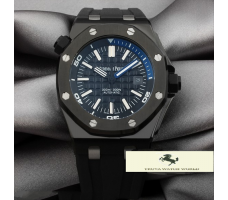 HK1100 AUDEMARS PİGUET ROYAL OAK OFFSHORE PVD KASA
