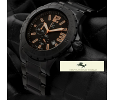HK1340 GUESS COLLECTİON SPORT CLASS XXL ERKEK SAATİ