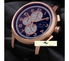 HK1306 MAURİCE LACROİX DAY DATE ROSE GOLD
