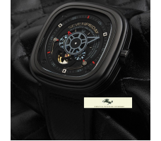 HK1209 SEVENFRIDAY AUTOMATIC SF-P301SOMA