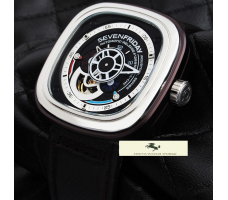 HK1208 SEVENFRIDAY AUTOMATIC SF-P101