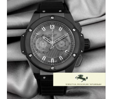 HK1024 HUBLOT BİG KİNG F1 LİMİTED EDİTİON SİYAH