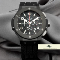 HK912 HUBLOT BİG BANG TUIGA