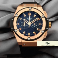 HK798 HUBLOT BIG KİNG POWER ROSE KASA