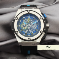 HK1037 HUBLOT BİG BANG FENERBAHÇE LİMİTED EDİTİON