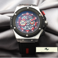 HK1038 HUBLOT BİG BANG GALATASARAY LİMİTED EDİTİON