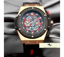HK1043 HUBLOT BİG BANG GALATASARAY LİMİTED EDİTİON