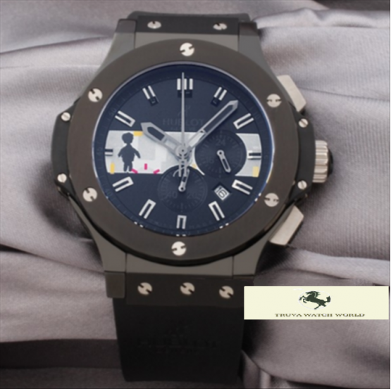 HK922 HUBLOT BİG BANG LİMİTED EDİTİON REPLİKA SAAT