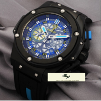 HK796 HUBLOT GENEVE BİG BANG KİNG FENERBAHÇE LİMİTED