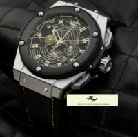 HK1271 HUBLOT KİNG POWER LİMİTED EDİTİON