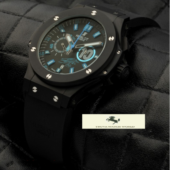 HK1267 HUBLOT BİG BANG DİEGO MARADONA