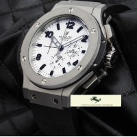 HK911 HUBLOT BİG BANG TUİGA 1909 TİTANİUM