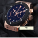 HK1182 HUBLOT BİG BANG FUSİON KRONO GOLD