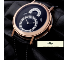 HK1232 BREGUET 3796 LİMİTED EDİTİON ROSE GOLD